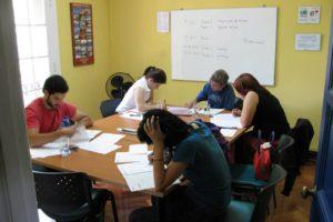 Spanisch Gruppenkurse