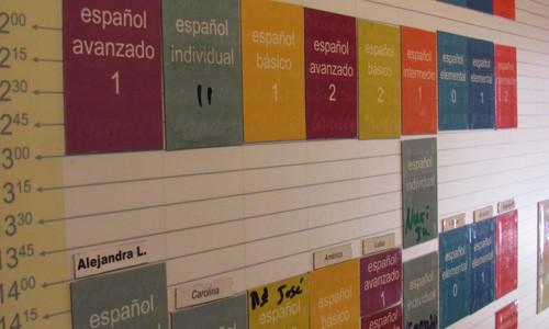 Spanish Sprachkurse in Santiago