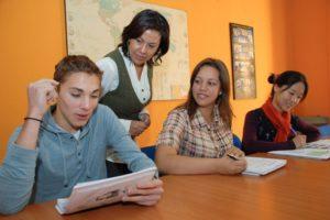 Spanisch Bildungsurlaub